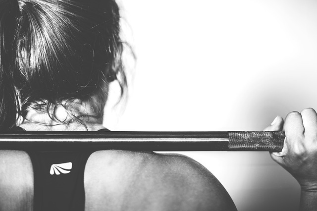 Can women do weight workouts?
