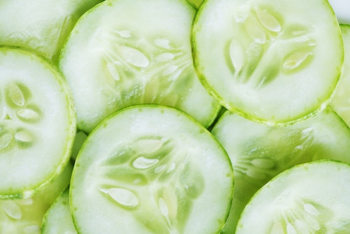 Health Facts and Myths - Eating Cucumbers at Night