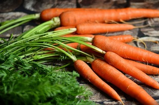 Carrot: Nutrition and Benefits