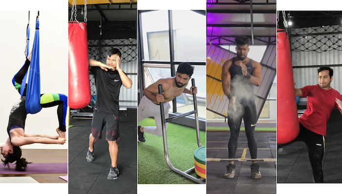 11 Trendy Workouts You need to try in 2020