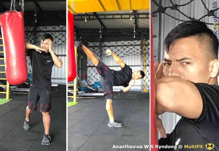 11 Trendy Workouts You need to try in 2020 - MMA-Mixed Martial Arts