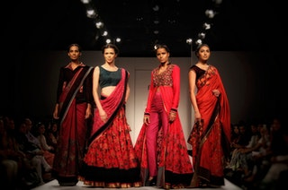 Amazing Facts about Fashion Events in India
