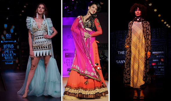 Fashion events in India_Models_Fashion Design Council of india_FDCI_Amazing facts_Figures