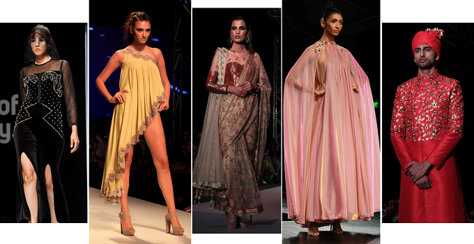 Fashion events in India_Models_Fashion shows 2019 india_Amazing facts_Figures