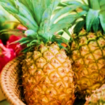 Pineapple_Nutrition Facts Benefits and Side Effects
