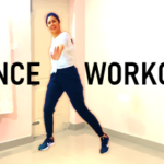 Dance Exercise for Weight Loss