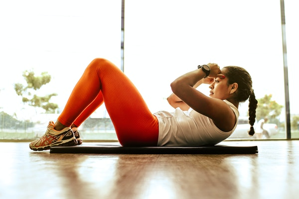 How to set Fitness Goals that give results ?