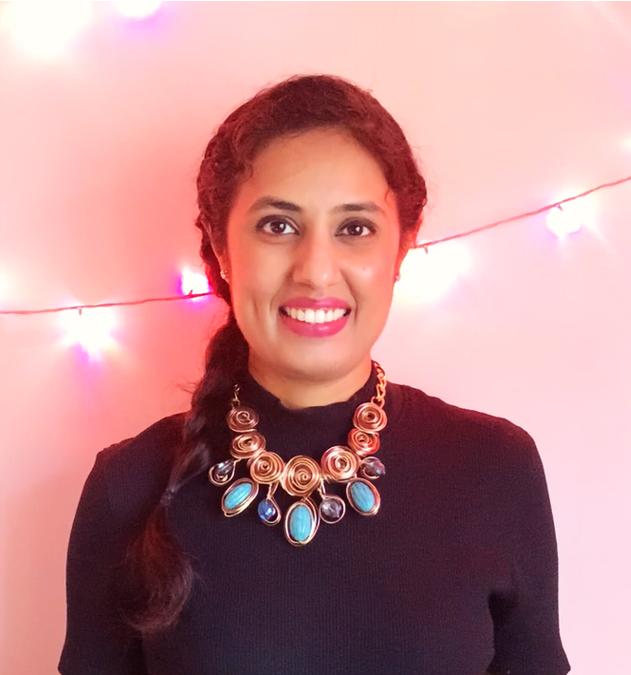 FullScoopHealth - Meet the Founder - Ruchika Kalsi Kapil