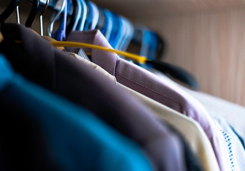 I have nothing to wear - Why & Ways to fix - Look into your wardrobe