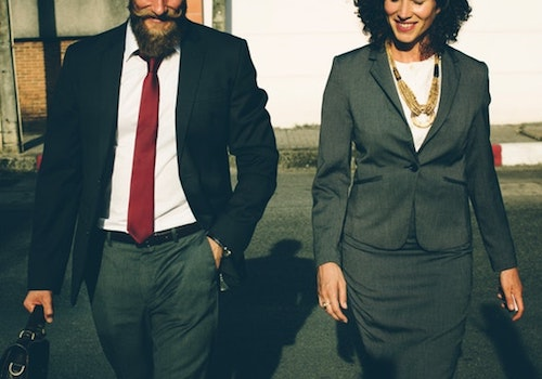 Ways to Boost Your Confidence - Dress Well